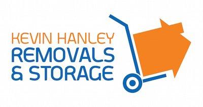 Kevin Hanley Removals Logo